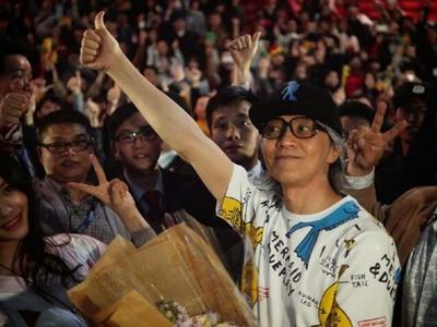 《美人魚》4月底登台啦!周星馳有望造訪台灣宣傳