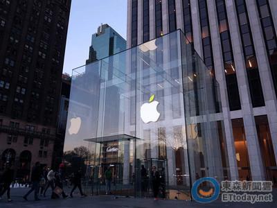 蘋果哭哭! 市值近半年蒸發1.93兆