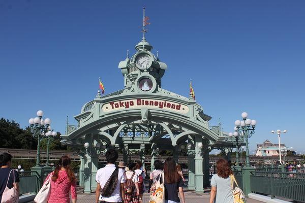 網友分享7招玩東京迪士尼 一天25項遊樂設施不是夢!