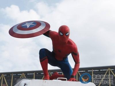 第一次當「蜘蛛人」就這麼辛酸! 湯姆荷蘭:我很失望