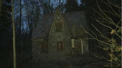 曾用來躲納粹,隱身在丹麥鄉間的詭異豪宅