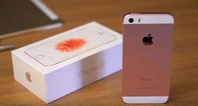 小螢幕當道?iPhone SE打敗i7奪冠 最受消費者青睞