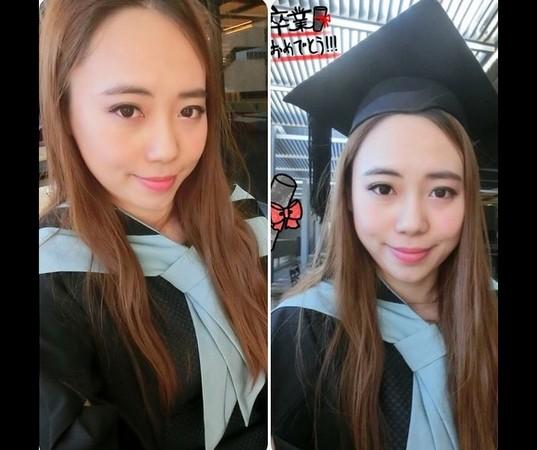 到澳洲求學的大陸留學生冷夢梅慘遭殺害。(圖/翻攝自michellexleng IG)