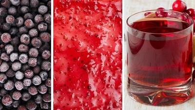 月經顏色透露身體秘密,看到蔓越莓色一切OK!