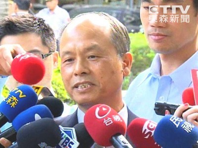 勞保基金破產危機 陳冲:會負責任解決