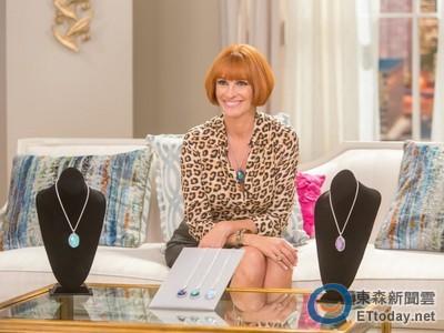 茱莉亞羅勃茲公開賣「皮鞭、手銬」 自爆:家裡有7套