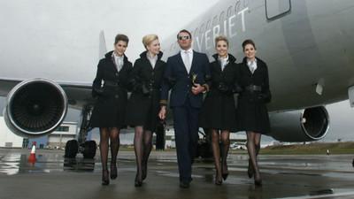 男人為何容易❤空姐!啊唷~我沒有制服癖啦