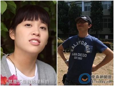 歐陽妮妮第一部電影嗆導演藤井樹:我完全聽不懂他的哏