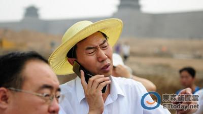 何瑞珠/史上最Kuso的社會運動在《大同》