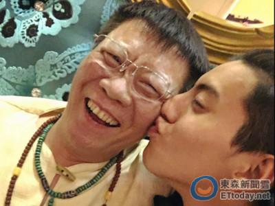 王大陸熱吻「泰哥」 網肉搜驚奇:他得過9座金像獎!