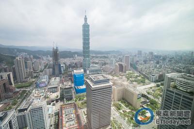 全球競爭力排行 台灣列全球第14、亞洲第4名