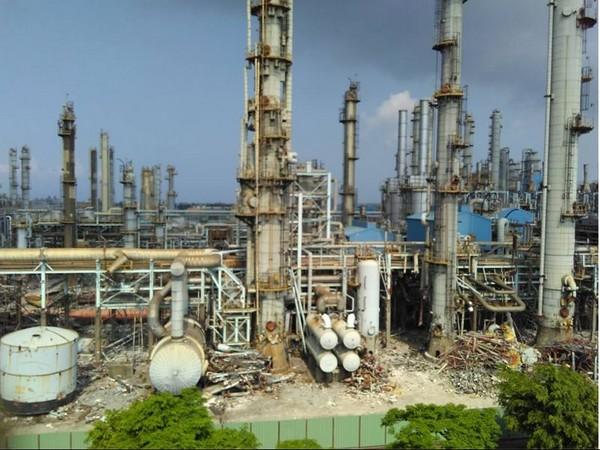 黃世澤/石化拆完再拆電廠 台灣名字只能叫「廢墟」