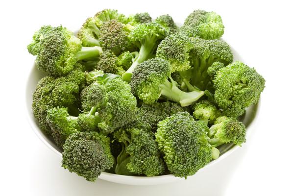 青菜,花椰菜。(圖/達志/示意圖)