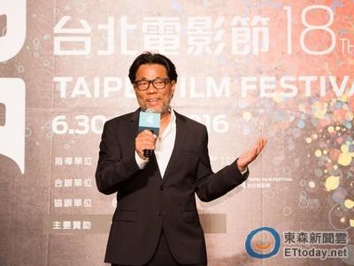 鄭秉泓/2016台北電影獎:比洩密更重要的事