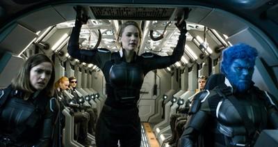 得獎公布/《X戰警:天啟》漫威最強變種人天啟毀滅登場