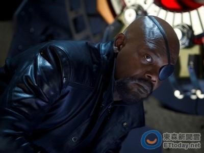 神盾局長為何沒演《美國隊長3》?編劇:不想他選邊站
