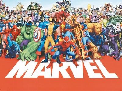 美國50州票選最受歡迎英雄! 蜘蛛人奪冠、金鋼狼第2名