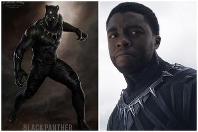 《黑豹》演員90%都用非裔美國人!漫威再丟震撼彈