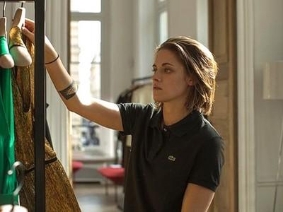 「暮光女」克莉絲汀史都華新片露兩點 評價兩極超難看