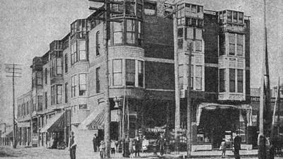 真版《樓下的房客》 200人住進這間旅店後從此失蹤