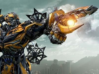 大黃蜂獨立電影上檔日確定了!《變形金剛6》為它延一年