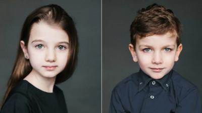 10名混血寶寶照~攝影師拍下不同種族基因結合下的美