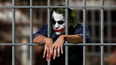 英國監獄改革,週一到五出去自由工作,六日再回來蹲