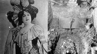 倫敦奇案消失的女伶,百年後發現當初的屍體並非被害人