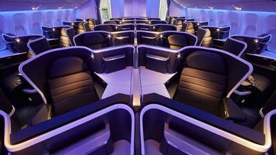 澳航打造奢華商務艙!即刻威脅巨無霸A380地位
