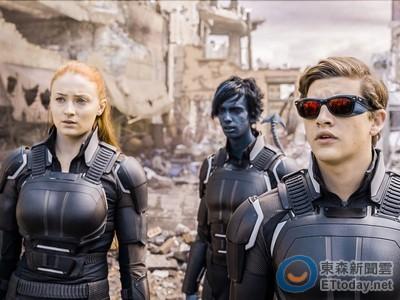 《X戰警:天啟》被評系列作最低分?原來是因為這樣!