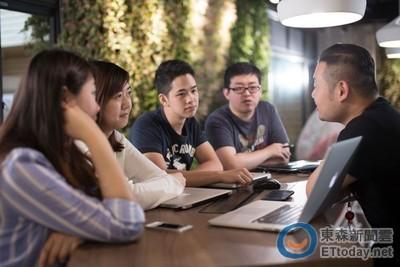 企業追求猛爆式成長 資深國際軟體人:科技創新是王道