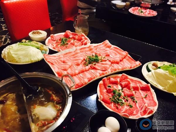 沒吃到真的會遺憾!大台北精選5間巨無霸肉量火鍋店