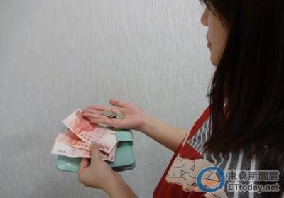 年輕夫妻賺7萬元 全靠3招過活:不生、不買房、不出國