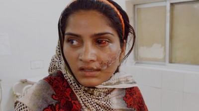 只因一場戀愛...巴基斯坦少女遭父親槍殺再丟入河裡!