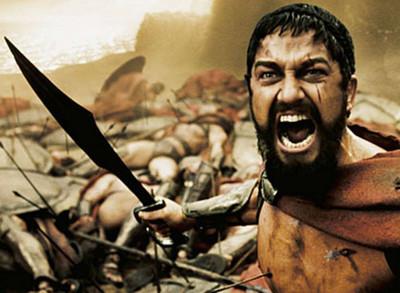 斯巴達300壯士 力抗波斯大軍好悲壯?研究:其實至少幾千人
