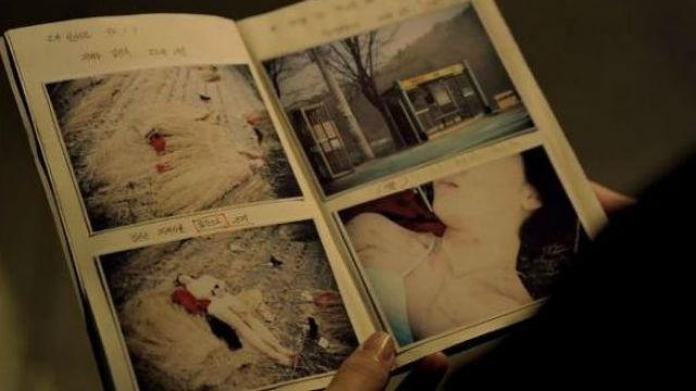 華城懸案:被害人遭姦殺下體塞異物 13到71歲都逃不過