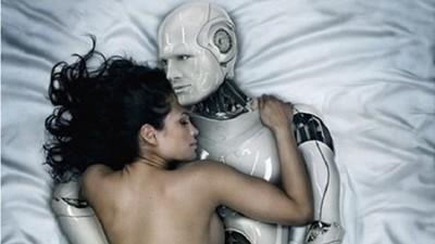 當機器人能「感受疼痛」後,能完全替代人類了嗎?