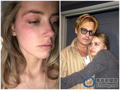 強尼戴普17歲女兒首發聲 「他是最慈愛的人」駁家暴
