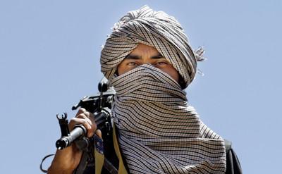 伊朗跟塔利班談判  阿富汗默許