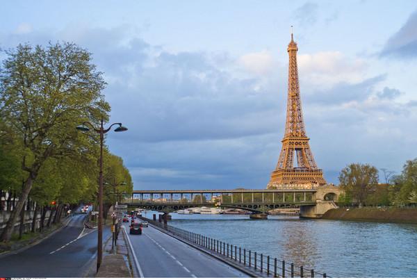 天天有台人被偷護照 法國4大搶劫手法曝光「會裝成警察」