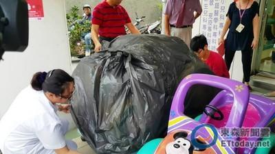 首例!高市防腸病毒大流行 關閉醫院兒童遊樂設施