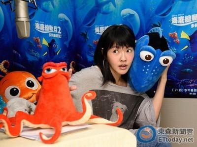 小S母女4人配《海底總動員2》 許老三要進演藝圈了!