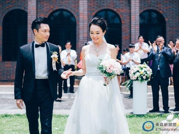 謝祖武14年婚姻都沒變心 難忘范文芳提離婚:眼眶紅了