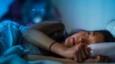 研究:做惡夢好處多,讓人文思泉湧、心思細膩