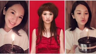 從口ㄞ教主到全方位藝人,32歲的楊丞琳更有魅力了!