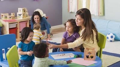 幼兒園老師才懂15件心得,看表情就能神預測是否要拉屎