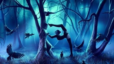 12星座之舞,天蠍根本盤絲洞主人還想踢爆背叛者的頭!