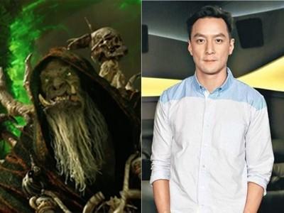 吳彥祖有演《魔獸:崛起》?但你在片中一定找不到他!