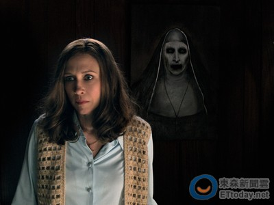 《厲陰宅2》恐怖修女有獨立電影了!粉絲期待身世來歷