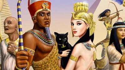 古埃及超靈驗求愛魔法被破譯!我想鴿子要絕種了..